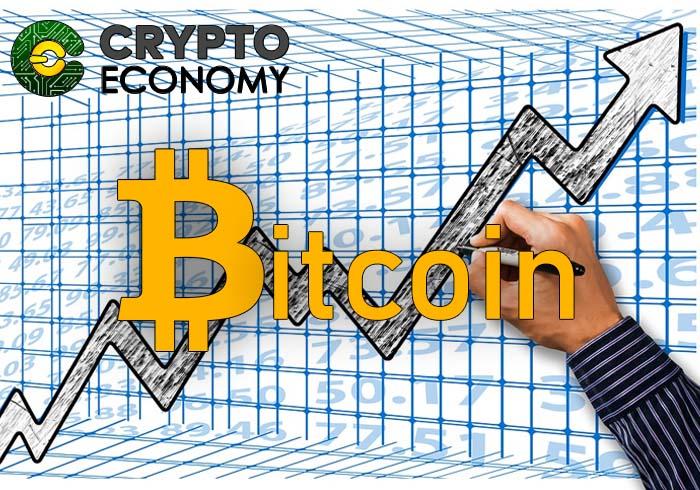 Bitcoin way of 25000 dollars