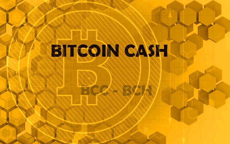 fork bitcoin cash