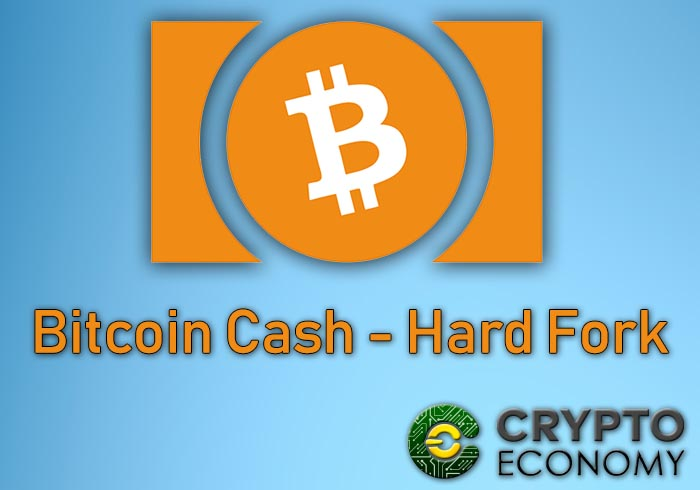 Next hard fork of bitcoin cash on May 15