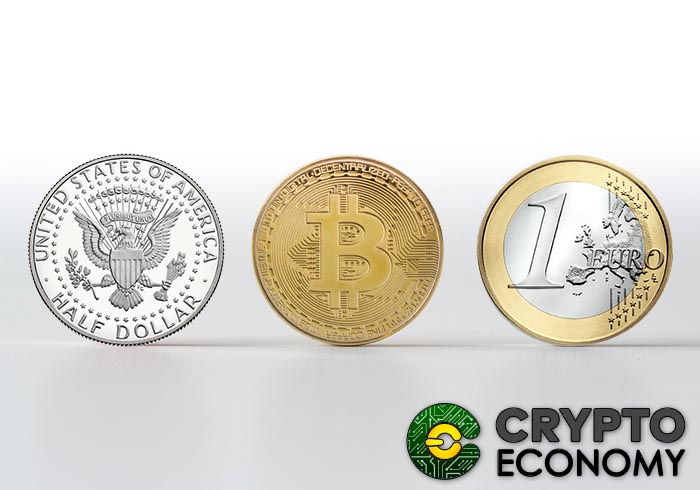 bitcoin is like fiat money