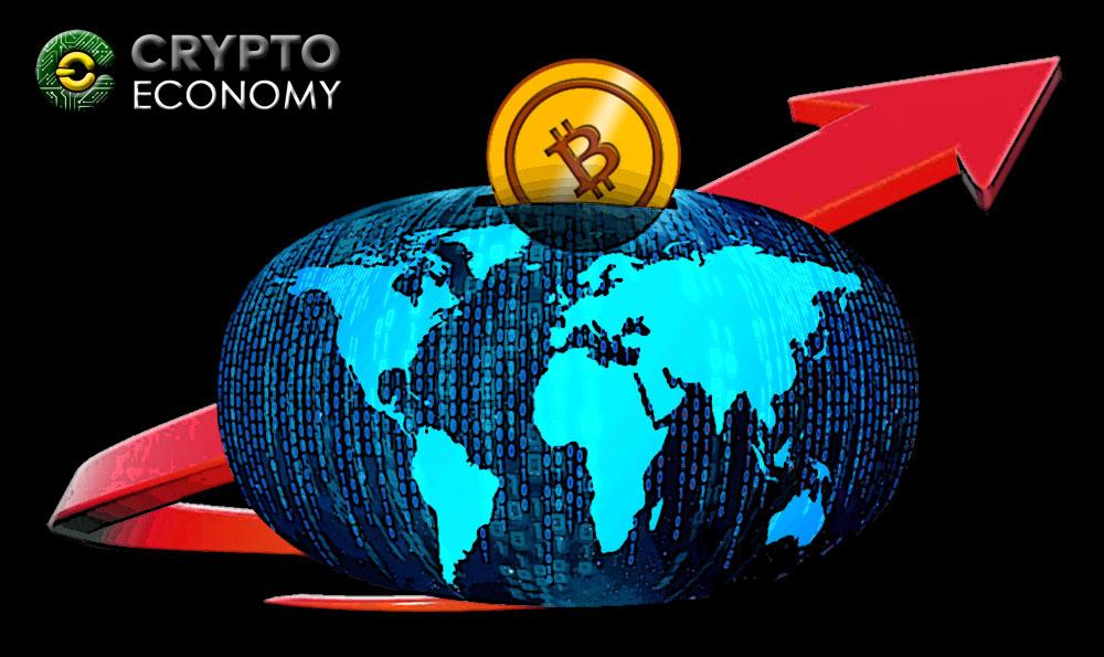 Bitcoin bullish run in December