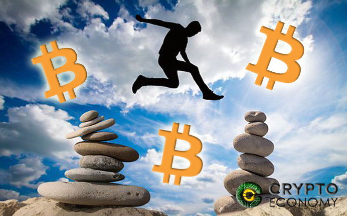 Optimism in the crypto market, the price of Bitcoin reaches $ 7000