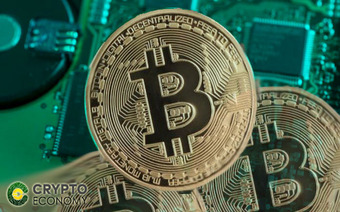 The difficulty of Bitcoin mining rises 10% in the last adjustment