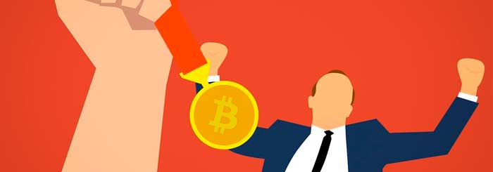 giveaway bitcoin [btc] free