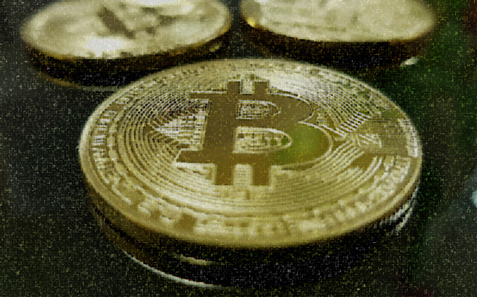 price of bitcoin will be rising more than 15,000%