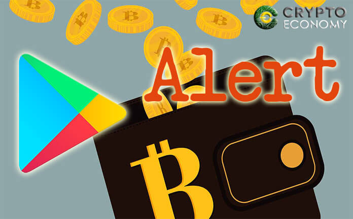 Beware of these four false cryptocurrencies wallets