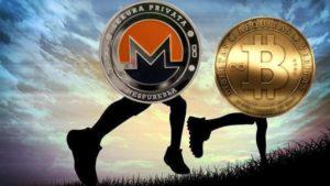 bitcoin-y-monero