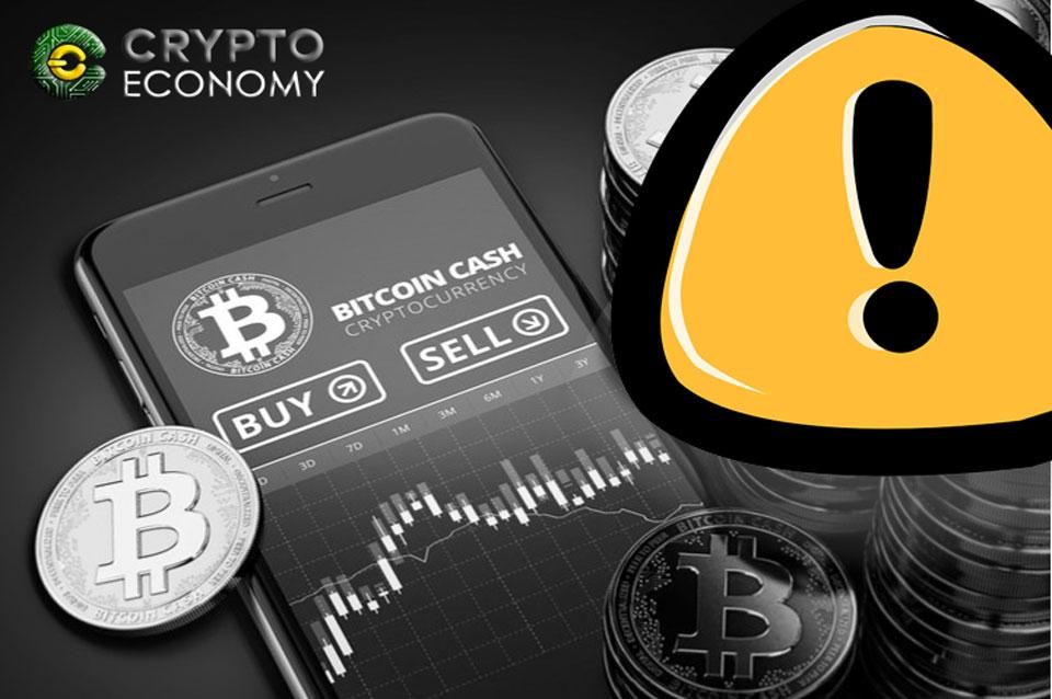 Bitcoin Core Developer Discovers A Bug in Bitcoin Cash