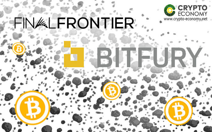 Bitcoin [BTC] – Bitfury Group and Final Frontier Launch Bitcoin Mining Investment Fund for Professional Investors