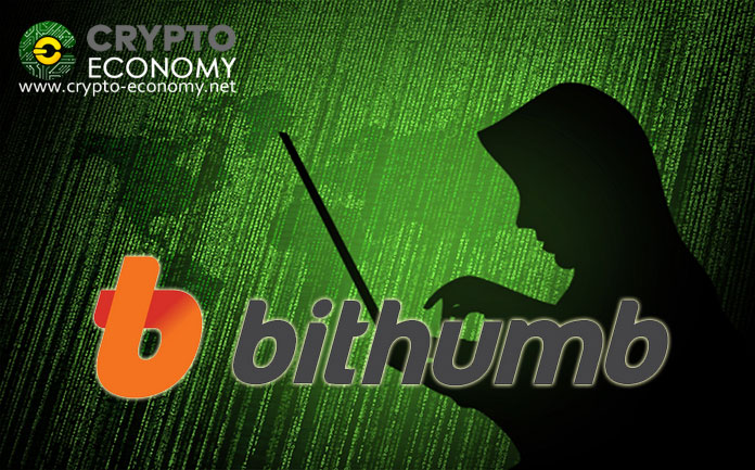 Bithumb suffers another $ 13 million hack, the second in less than a year