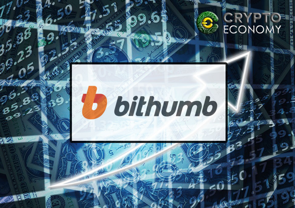 Bithumb reduces cyberattack losses to $ 17 million