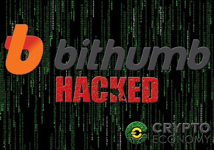 Bithump hacked remove 30 million dollars