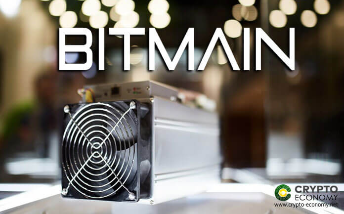 Bitcoin [BTC] Bitmain Reports an 88% Internal Bitcoin Mining Reduced Hash Rate Over the Past Month