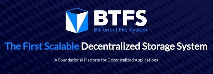 ジャスティンサンbittorrent-btfs