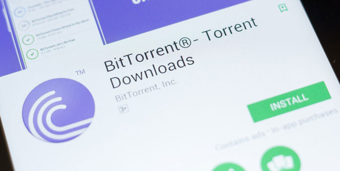 BitTorrent's dominance on the P-2-P technology