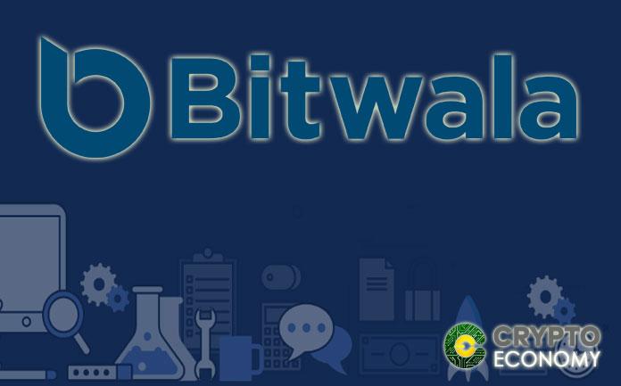 Bitwala brings a mixed Bitcoin and fiat regular bank account
