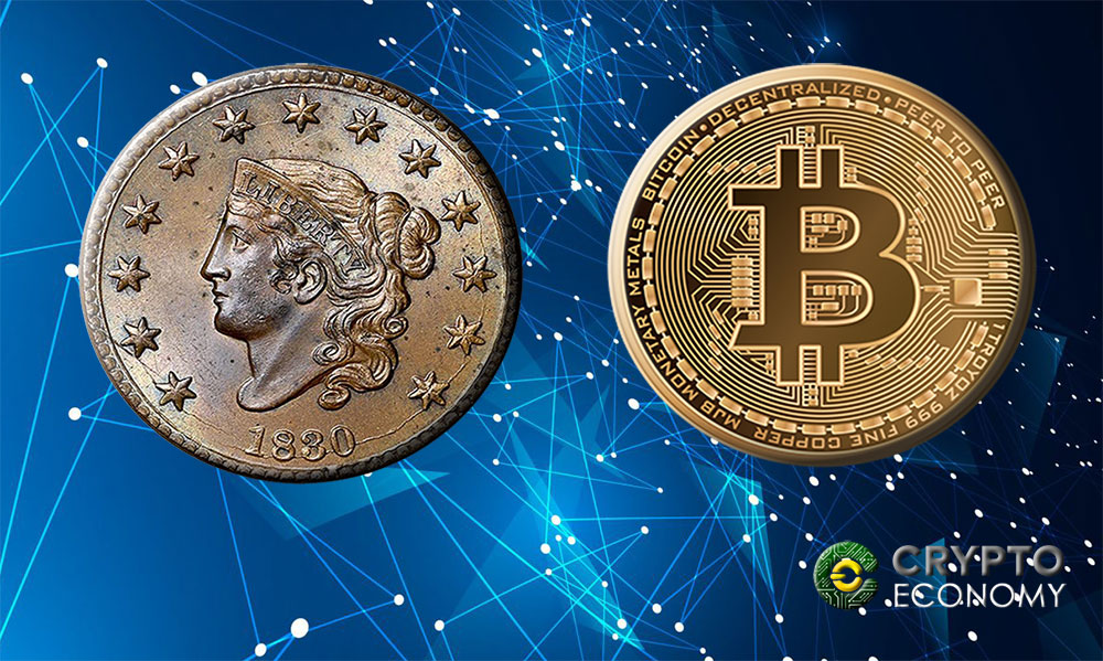 Bullard compares cryptocurrencies with 19th century currency during the Consensus