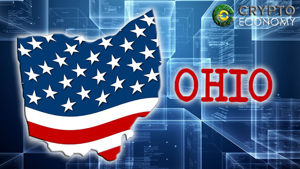 Ohio is the second US state to legally acknowledge blockchain data