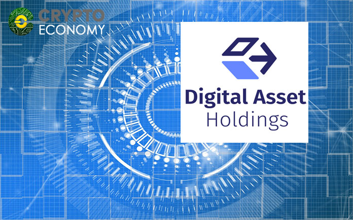 partnership formed with Digital Asset Holdings