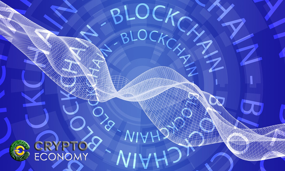 research and development of blockchain