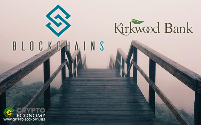 Jeffrey Berns Blockchains.com CEO Acquires Kirkwood Bank of Nevada