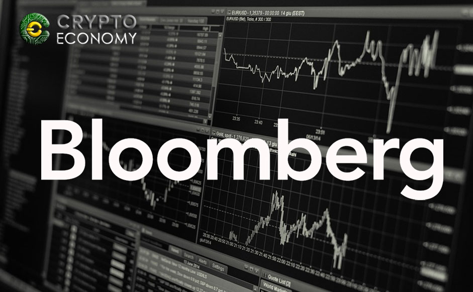 Bloomberg opens its cryptocurrency market capitalization index