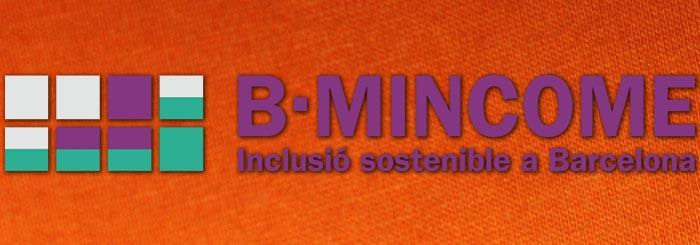 B-mincome collaborates in the project rec