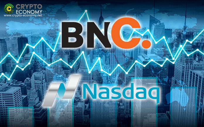 Bitcoin and Ethereum Liquidity Indices Listed on NASDAQ's GIDS Platform