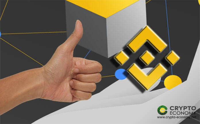 Binance Academy reached the third most popular service in Product Hunt