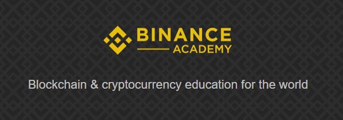 bnb blockchain academy