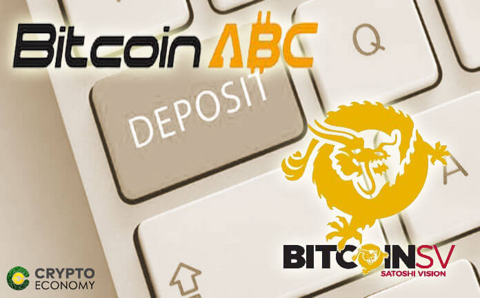 Binance Opens Withdrawals and Deposits for BCHABC and BCHSV