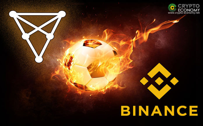 Binance Chain and Chiliz Partner to Bring Blockchain to a Wider Sports Fan Base