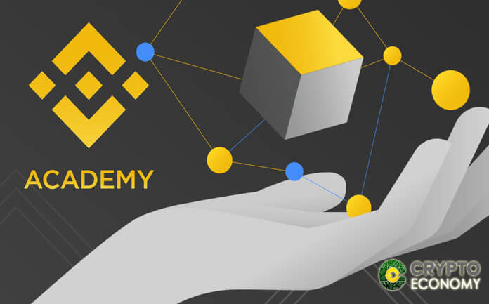 Binance Academy: The New Platform to Learn More about Blockchain and Cryptocurrencies