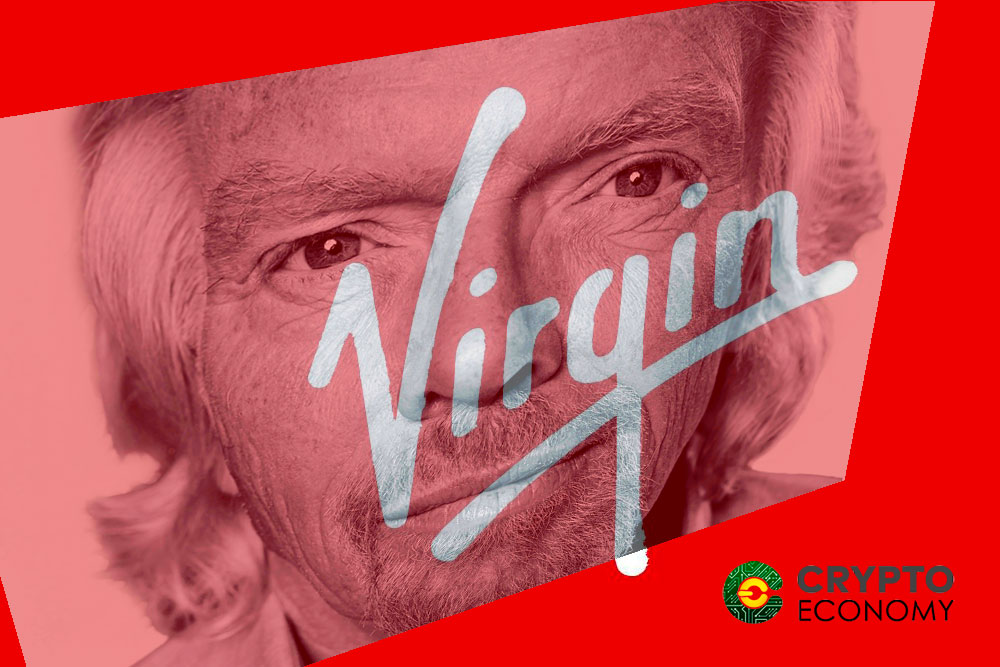 Virgin group warns about fraud in its name