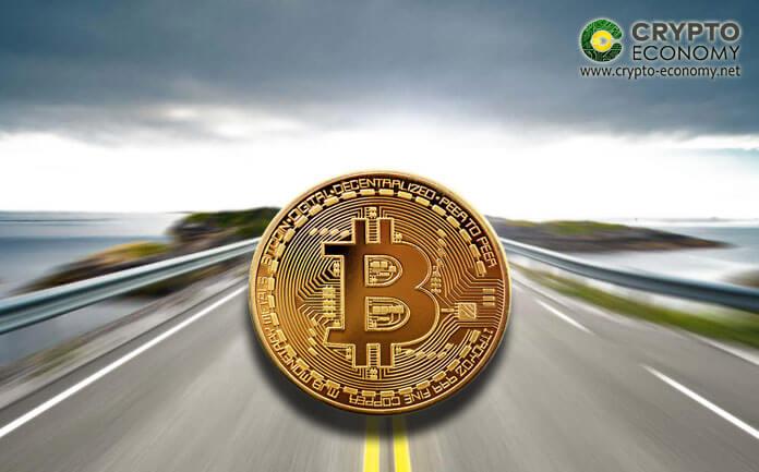 Las transacciones de Bitcoin aumentan a medida que sus tarifas bajan a mínimos de 4 años