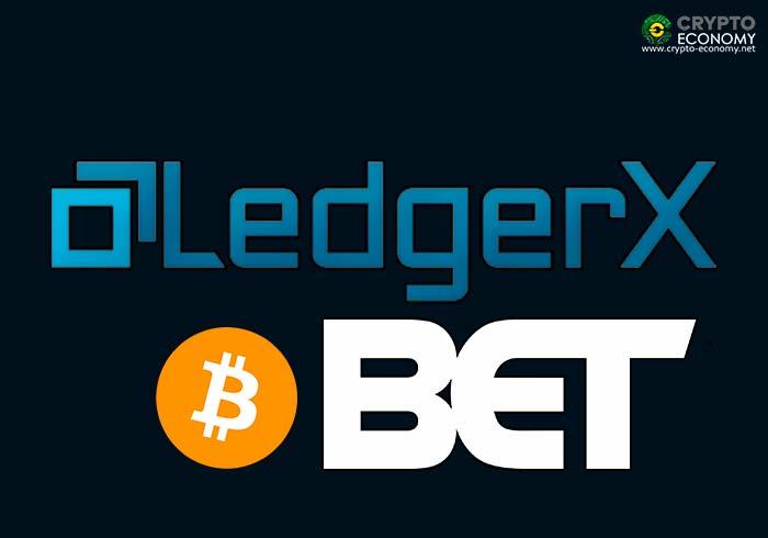 bitcoin apuesta ledgerX