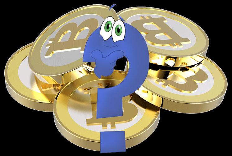 Bitcoin doubts