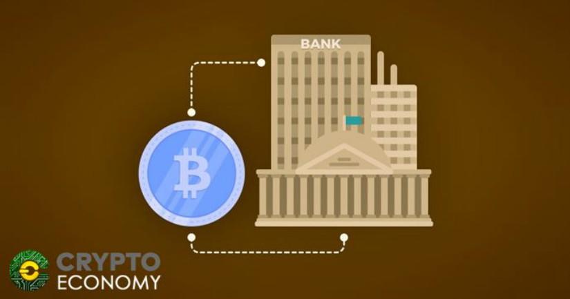 btc central banks