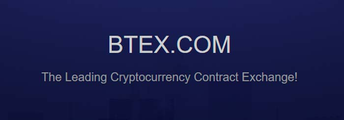 tron exchange btex