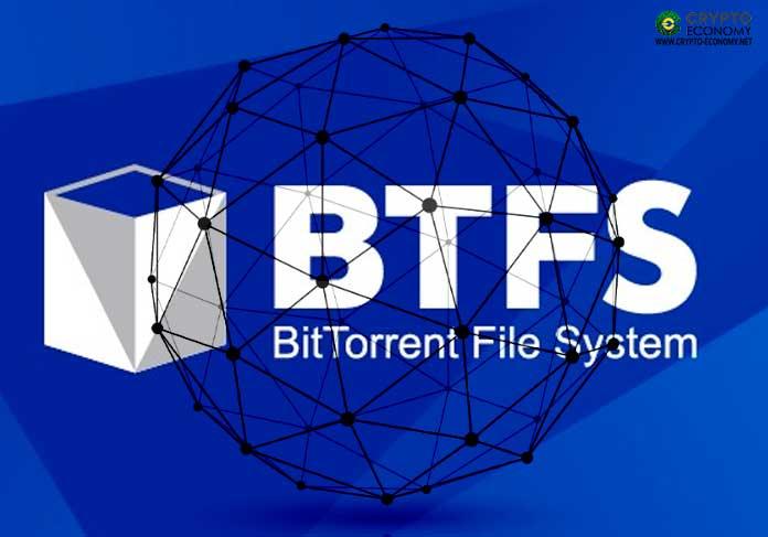 btfs-bittorent