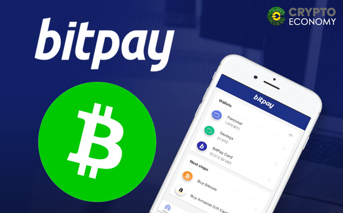 Bitpay supports the implementation of Bitcoin ABC in the next Bitcoin Cash harfork [BCH]