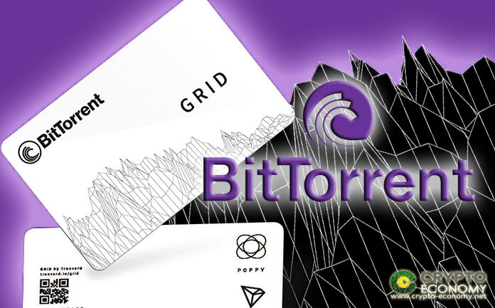 TronCard announces the upcoming launch of BitTorrent Card