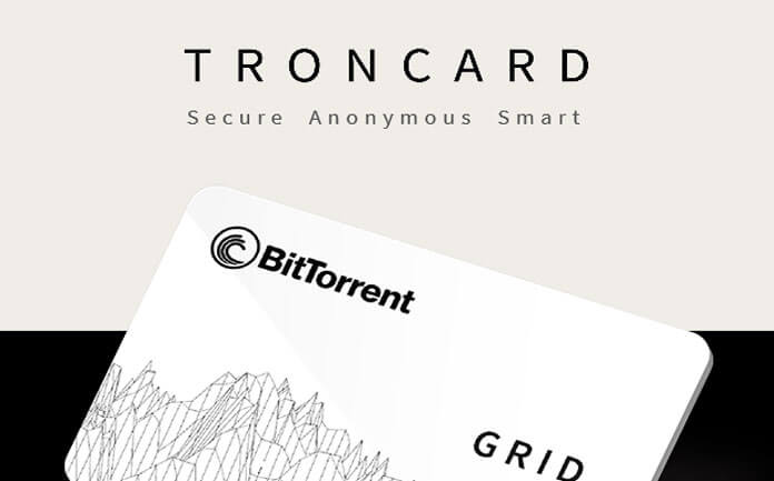 BitTorrent informs that you can already acquire the GRID X BitTorrent card
