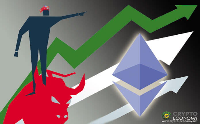 Price analysis: Ethereum [ETH] At Cross Roads, $190 Immediate Resistance and Path to $300