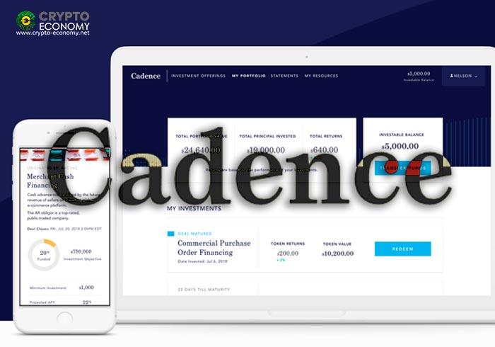 cadence blockchain