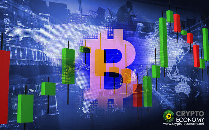Bitcoin, the leading cryptocurrency BTC