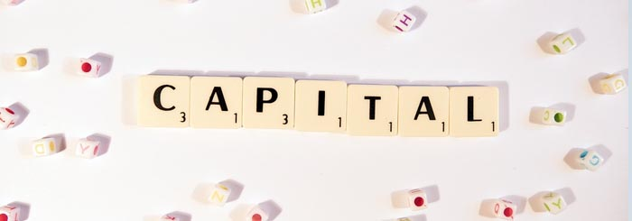 capital to invest in cryptocurrencies