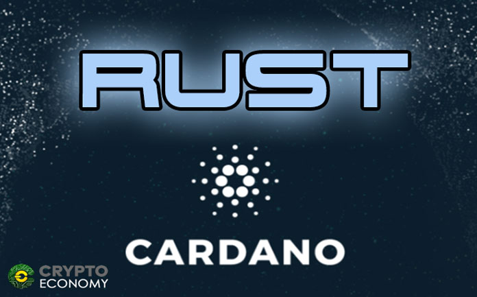Cardano [ADA] announces the Rust project and expands its workforce