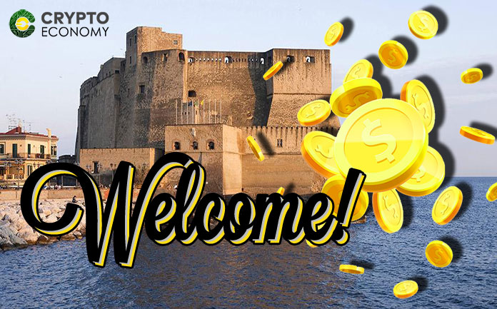 Naples sees its own cryptocurrency as a solution to its economy