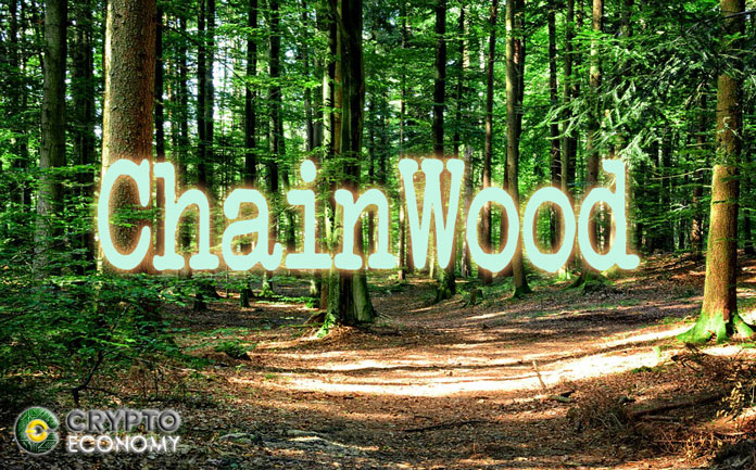 Blockchain can improve transparency according to ChainWood